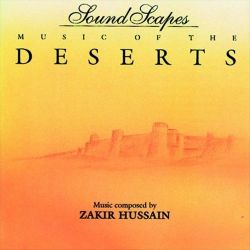 Sound Scapes: Music of the Deserts