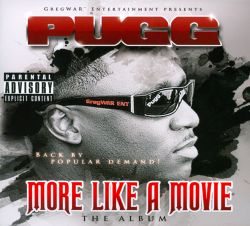 Pugg - More Like A Movie