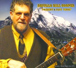 Buffalo Bill Cooper - Present & Past Tense