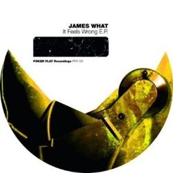 James What - It Feels Wrong