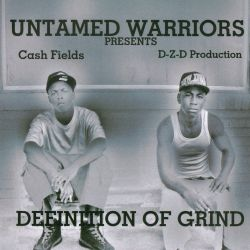 Cash Fields - Definition of Grind