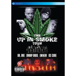 Up In Smoke Tour Stream