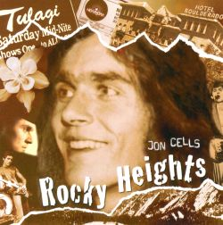 Jon Cells - Rocky Heights
