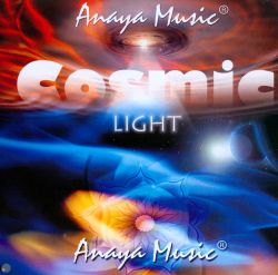 Anaya - Cosmic Light