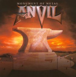 Monument of Metal
