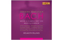 Helmuth Rilling - Bach: Mass in B minor, BWV 232