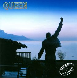 Made in Heaven - Queen | Songs, Reviews, Credits
