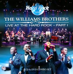 Live at the Hard Rock, Vol. 1