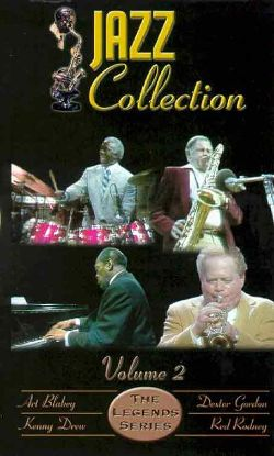The Jazz Collection, Vol. 2