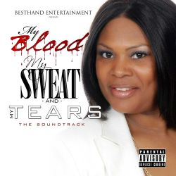 Jewell - My Blood My Sweat and My Tears: The Soundtrack