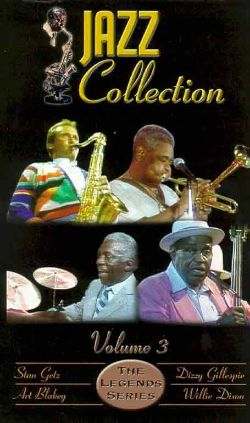 The Jazz Collection, Vol. 3