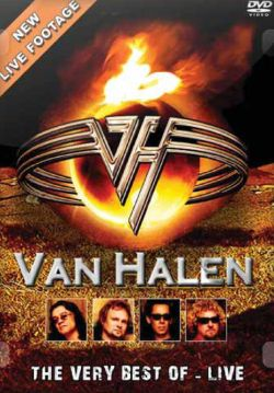 Van Halen - The Very Best of: Live