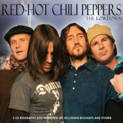 Red Hot Chili Peppers - The  Lowdown