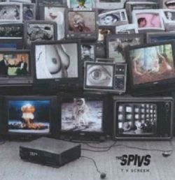 Thee Spivs - T.V. Screen