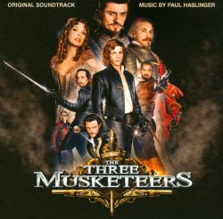 The Three Musketeers [2011] [Original Motion Picture Soundtrack]