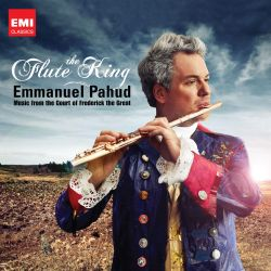 The Flute King