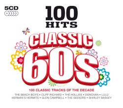 100 hits classic 60s various artists songs reviews credits allmusic. Black Bedroom Furniture Sets. Home Design Ideas