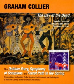 The Day of the Dead/October Ferry/Symphony of Scorpions/Forest Path to the Spring