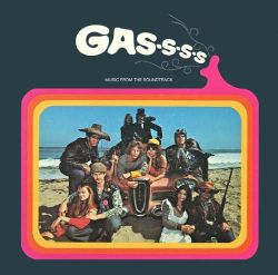 Original Soundtrack - Gas-s-s-s [Original Motion Picture Soundtrack]