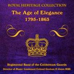 The Age of Elegance: 1795-1863