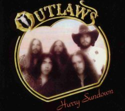 The Outlaws - Hurry Sundown/Ghost Riders