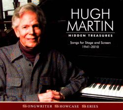 Hidden Treasures: Songs for Stage and Screen 1941-2010