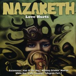 Nazareth - Love Hurts [Weton]
