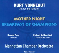 an analysis of kurt vonneguts mother night