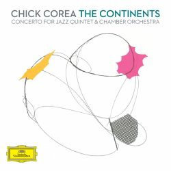 The Continents: Concerto for Jazz Quintet & Chamber Orchestra
