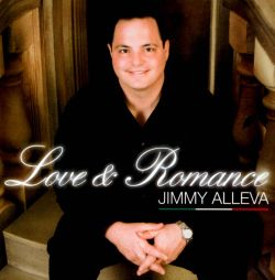 Jimmy Alleva - Love & Romance