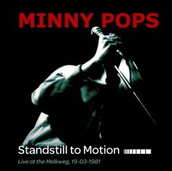 Standstill to Motion: Live at the Melkweg, 19-03-1981