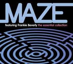 Maze - The Essential Collection