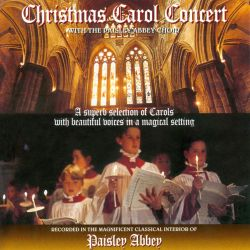 Paisley Abbey Choir - Christmas Carol Concert
