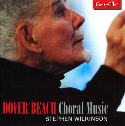 Stephen Wilkinson - Dover Beach