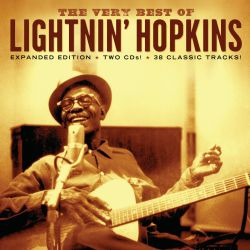 Lightnin' Hopkins - The Very Best of Lightnin' Hopkins [Fuel 2000]