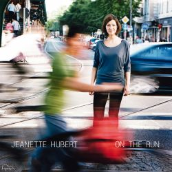 Jeanette Hubert - On the Run