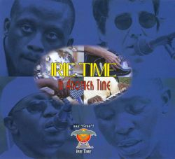 Irie Time - In Another Time