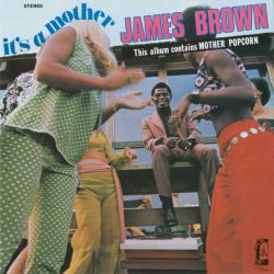 James Brown - It's a Mother