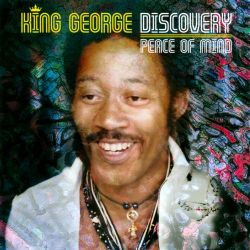 King George Discovery - Peace of Mind