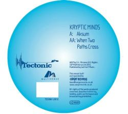 Kryptic Minds - Aksum/When Two Paths Cross