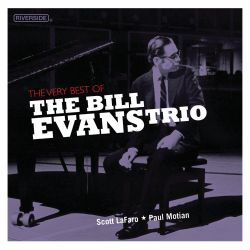 The Very Best of the Bill Evans Trio