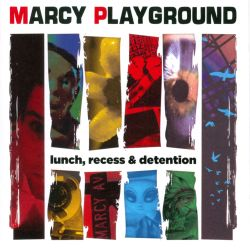 Lunch, Recess & Detention