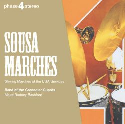 Sousa Marches
