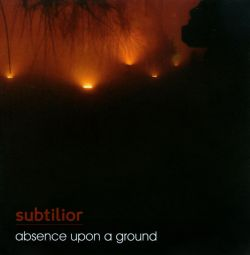 Absence Upon a Ground