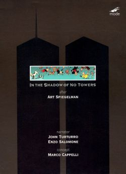 Marco Cappelli / Art Spiegelman - In the Shadow of No Towers [Video]