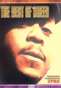 MC Breed - The Best of MC Breed [Video/DVD]