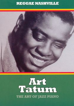Art Tatum - The Art of Jazz Piano [Video]