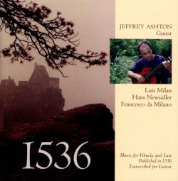 Jeffrey Ashton - 1536