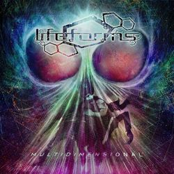 Lifeforms - Multidimensional