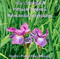 Iris Litchfield / Patrick Meehan - Romantic Interludes